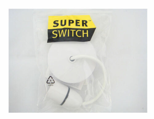 Superswitch SW51 Pendant Set 6 A 150mm High Quality Original Brand New