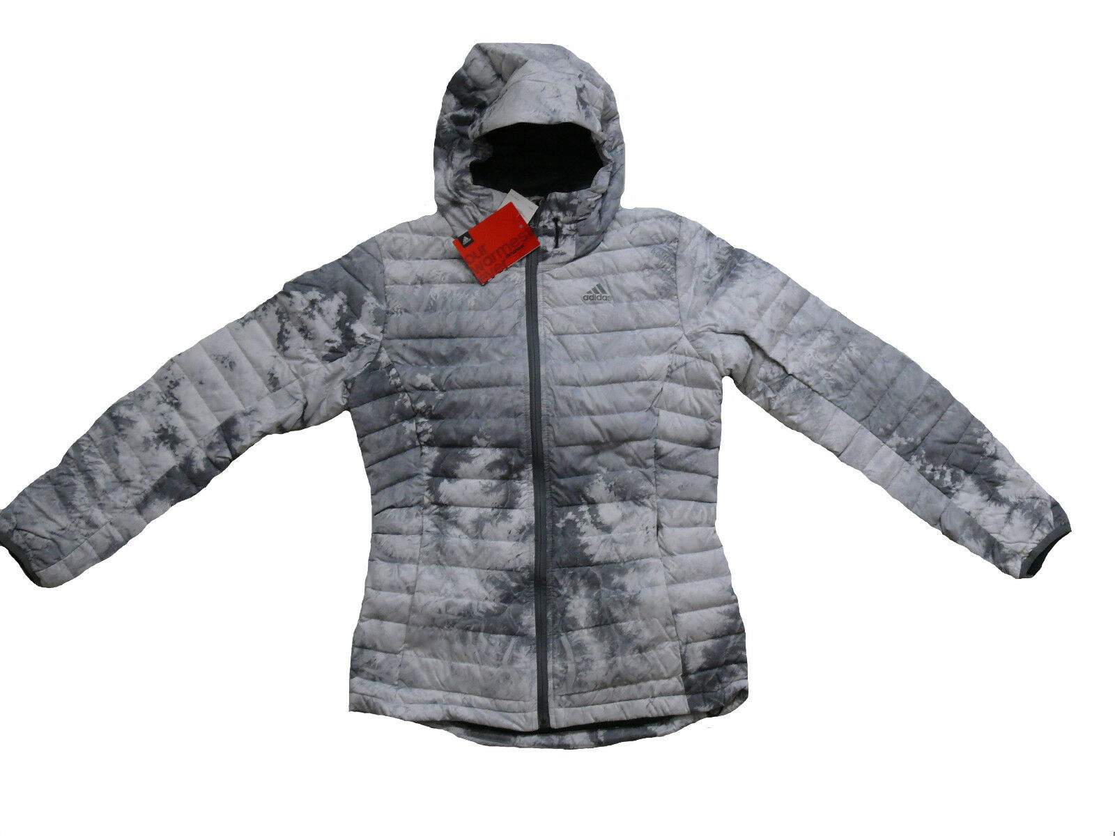 Adidas women Climaheat  Chaqueta de Invierno Gr.40  happy shopping