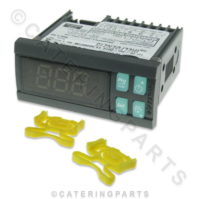 Carel Carel Carel IRELF0EN215 Kältetechnik IR33 Digitaler Temperatur Prüfer 115 230V | Exquisite Handwerkskunst  8c4c62
