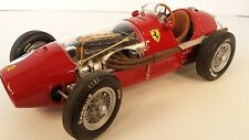 Reduced*Motorbox Ferrari 500 F2 by Exoto, 1:18 '53 British GP Mike Hawthorn RARE