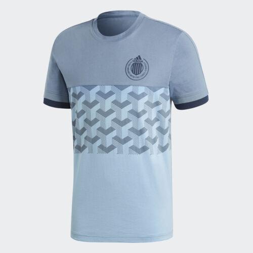 Adidas Colorblock Sport ID Short Sleeve T Shirt Size Medium