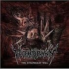 Withdrawn - Strongest Will (2013)