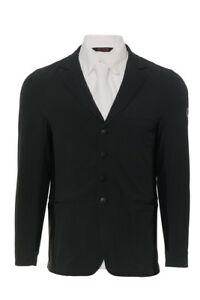 Horseware Ireland Men's Competition Jacket With Four Button Front