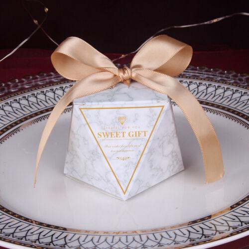 Candy Box Creative Wedding Candy Gift Box Small Fresh Packaging Wedding Supplies