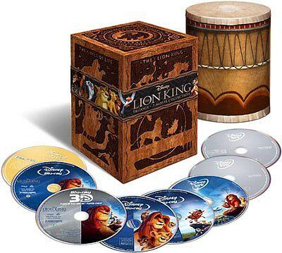 Image result for lion king trilogy