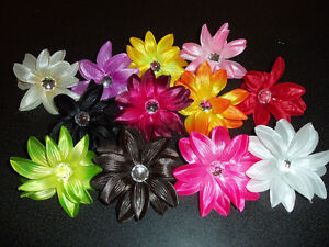 image is loading wholesale lot 12 tropical daisy flower crafts wedding