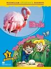 Macmillan Children's Readers: Birds / The Mysterious Egg: Level 3 by Mark Ormerod (Paperback, 2007)