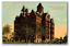 Vintage-View-of-Saint-Mary-039-s-Hospital-Saginaw-MI-1910-039-s-Postcard thumbnail 1