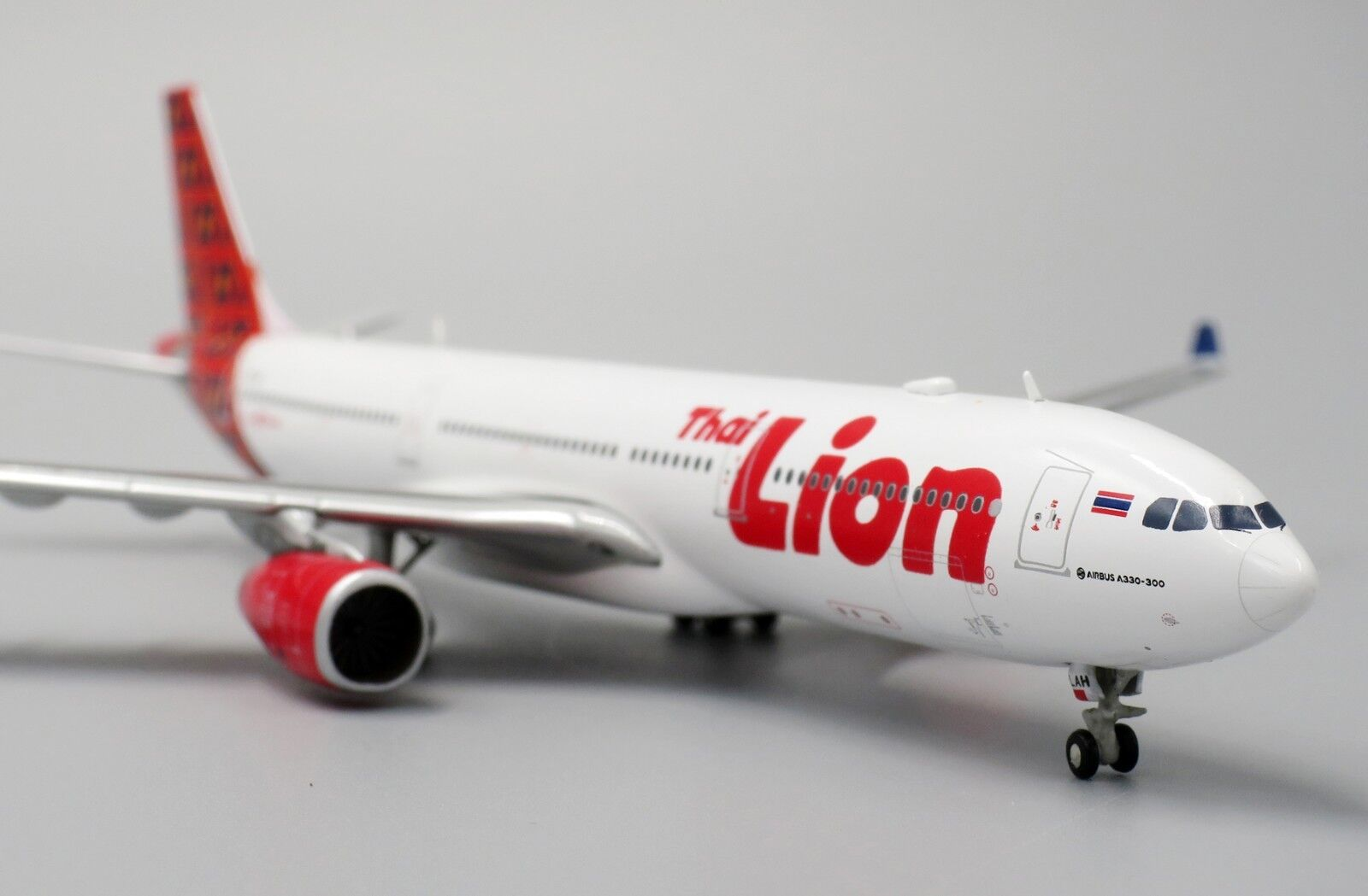 JC Wings 1 400 Thai Lion Air Airbus A330-300 'Delivery' HS-LAH (LH4065)