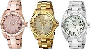 Invicta Women's Angel Analog Quartz Watch