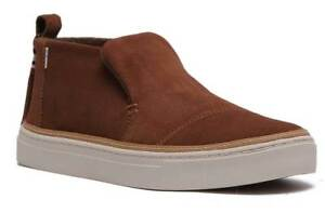 Toms Paxton Womens Smart Casual Mid Top