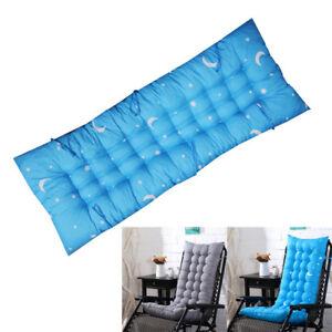 Fabulous Details About Soft Comfort Portable Garden Rocking Chair Home Diy Thicken Sun Seat Pad Cushion Inzonedesignstudio Interior Chair Design Inzonedesignstudiocom