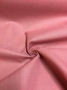 BEAUTIFUL-PINK-COTTON-SHEETING-FABRIC-14-METRES
