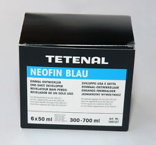 Tetenal Neofin Blau One-Shot Developer 100127