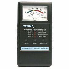 Tramex Mep Non Destructive Encounter Plus Moisture Meter