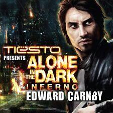 ALONE IN THE DARK INFERNO Video Game Soundtrack EP by TIËSTO (Dance Music RARE!)