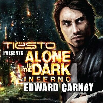 Alone In The Dark Inferno Video Game Soundtrack Ep By Tiesto