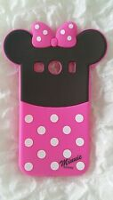 ES- PHONECASEONLINE FUNDA MINNIE PARA SAMSUNG GALAXY ACE 4 G357