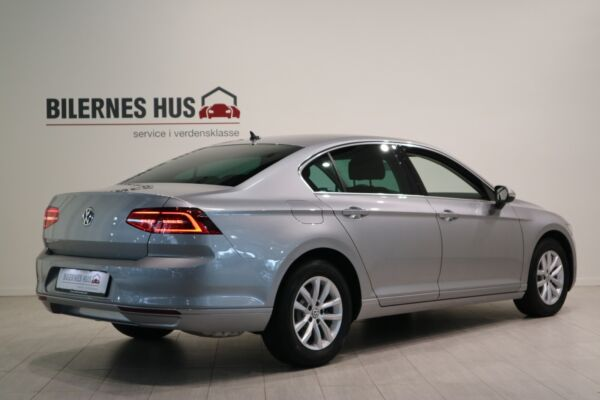 VW Passat 1,5 TSi 150 Comfortline Premium DSG - billede 1
