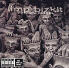 New Old Songs [PA] by Limp Bizkit (CD, Dec-2001, Interscope (USA))