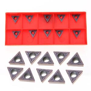 10pcs-TCMT110204-TCMT-731-Carbide-Inserts-Blades-Lathe-Turning-Boring-Tool-Bar