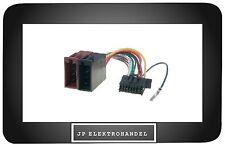 PIONEER  ISO  Adapter DEH-140UB DEH-140UBB DEH-142UB DEH-1400UB MVH-1400UB