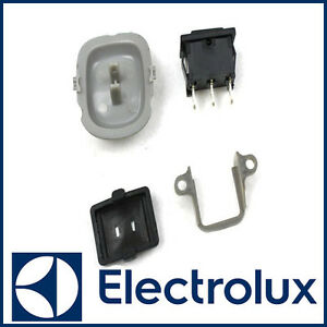 Electrolux Ergo Rapido  Dustbuster On Off Switch P/N 50299617006