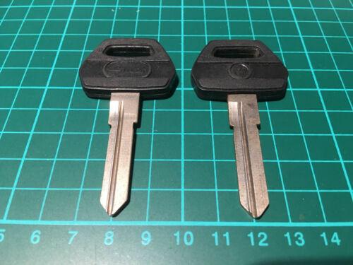 GL y 900 gle año 74-77 llave virgen SBB perfil ass49p Ems Saab 99 L