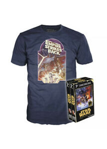 Star Wars Funko Boxed Tee - The Empire Strikes Back