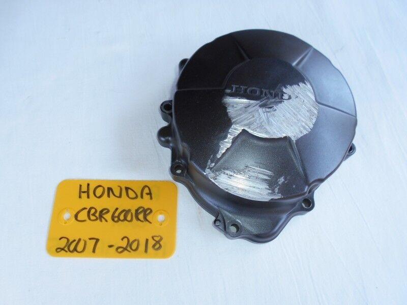 HONDA CBR600RR STATOR COVER 07-18