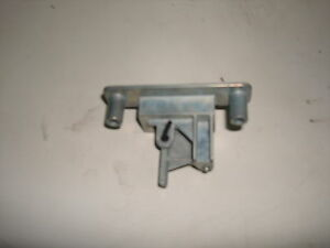 Details about BMW 5 SERIES E39 GLOVE BOX LOCK MECHANISM WITHOUT KEY &  BARREL 51168168048