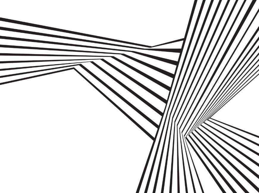 3D ligne Brise 6 Photo Papier Peint en Autocollant Murale Plafond Chambre Art