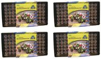 Ferry Morse Seed Company Professional Jiffy Greenhouse Pack Of 20 - 5272 Garden