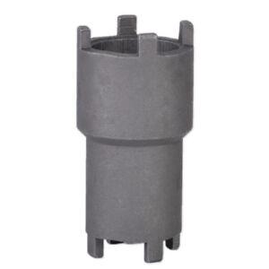 07716-0020100 20mm 24mm Frizione Strumento Dado Di Bloccaggio Chiave Chiave a presa adatto per HONDA