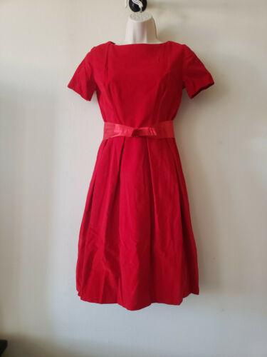 Vintage Holiday Dress Lot
