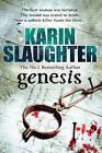 Genesis by Karin Slaughter (Paperback, 2009)