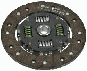 DISCO-FRIZIONE-VALEO-X-CITROEN-C-CX-I-FIAT-242-2-2-2-4-2-5D-DAL-08-1976