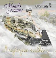 Magda Femme - Magiczne Nutki (cd) 2009 Piosenki Dla Dzieci