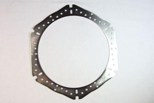 Fit Buell XB12 Scg Lightning 09 /> 10 EBC RH Disque de frein avant
