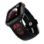 thumbnail 2 - MobyFox Star Wars Darth Vader Apple Watch 42mm, 44mm Band ST-DSY42STW2003