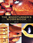 The Woodturner's Workbook: An Inspirational & Practical Guide to Designing & Making by Ray Key (Paperback, 2001)