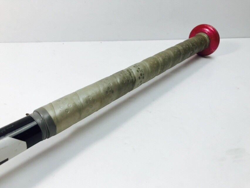 "Demarini V2L12 VX2 Aluminum DX-1 V2L12 Demarini -12 Baseball Bat USSSA 1.15 BPF 30"" 18 oz 558fdd"