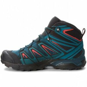 Salomon Men's X Ultra 3 Mid GTX Shoe
