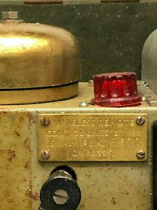 WW2-Wireless-Remote-Control-Units-034-B-034-MK-II-wireless-set-No-19-WS19