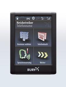 Bury-CC9068-Freisprechanlage-Bluetooth-Opel-Antara-Astra-H-Corsa-C-Tigra