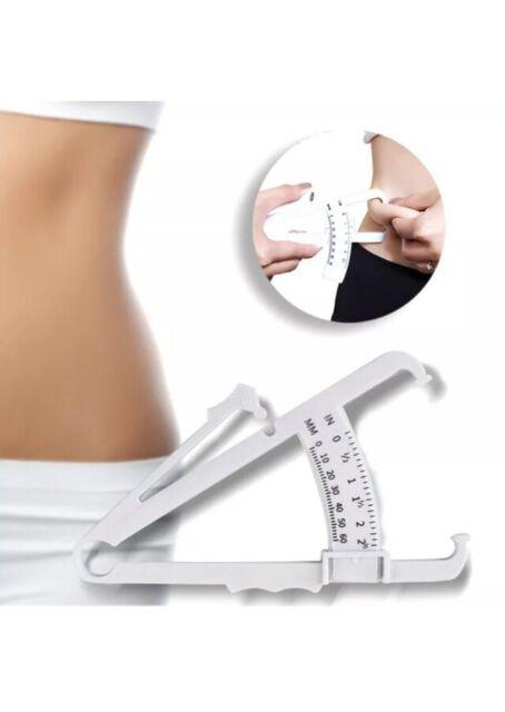 Trimcal 4000 Slim Health Measure Body Fat Skinfold Tester Caliper Analyzer