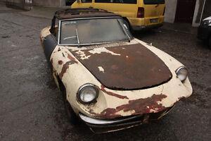 1967-Alfa-Romeo-Duetto-Spider-1600-Tipo-105-03-RAR-PARTS-AXLE-ENGINE