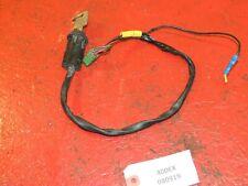 HONDA TRX 400EX 1999–2004 QA Parts Ignition Switch KEYED KEY ON OFF 2 KEYS