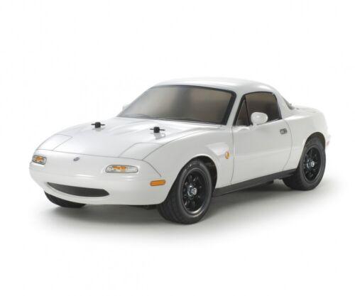 TAMIYA 300047434-Kar Jeu LW Eunos Roadster//mx-5 Neuf