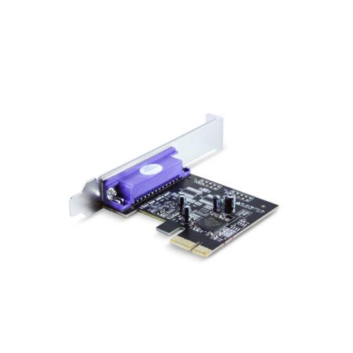 Vantec 1-Port Parallel PCIe Host Card